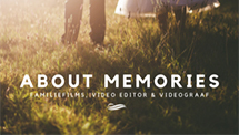 About Memories