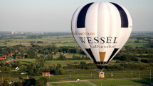 Ballonteam Wessel