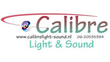 Calibre Light & Sound