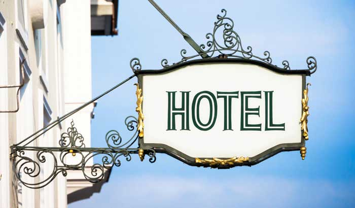 Hotels in Zuid-Holland