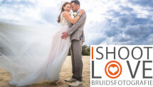 I Shoot Love Bruidsfotografie