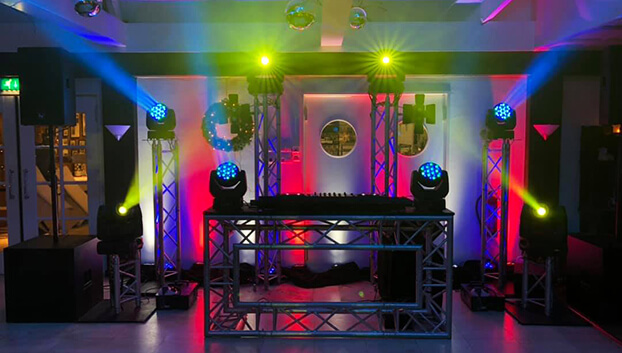 AB Rental & Productions