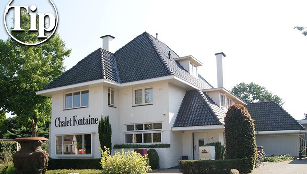 Chalet Fontaine