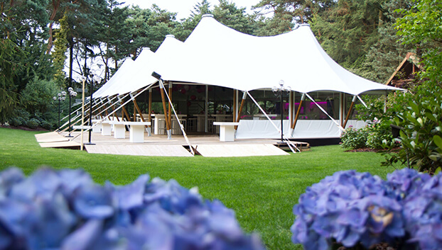 Dutch Design Tent