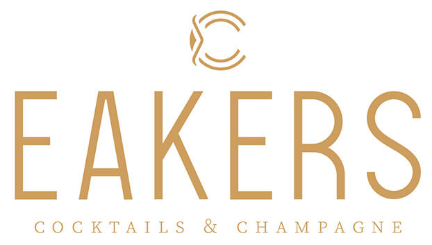 EAKERS Cocktails & Champagne