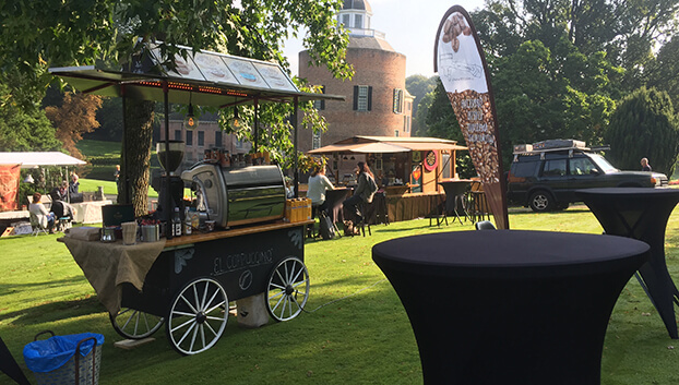 Coffee on Wheels Breda