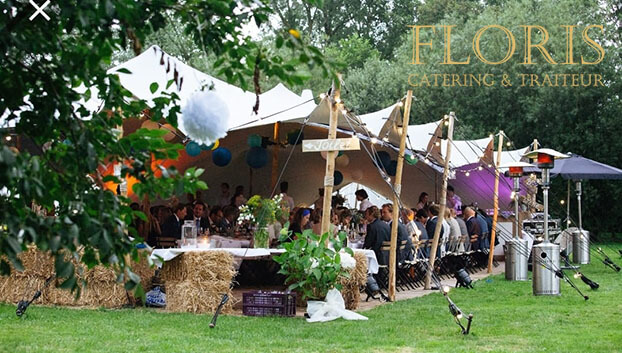 FLORIS Catering & Traiteur