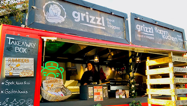 Grizzl-Event