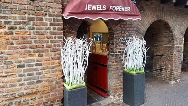 Jewels Forever