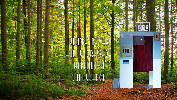 Jolly Booth