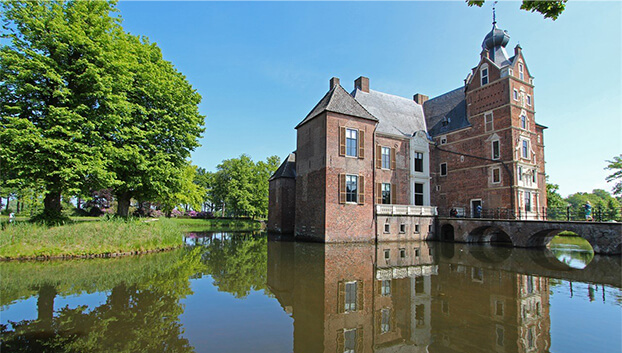 Kasteel Cannenburch