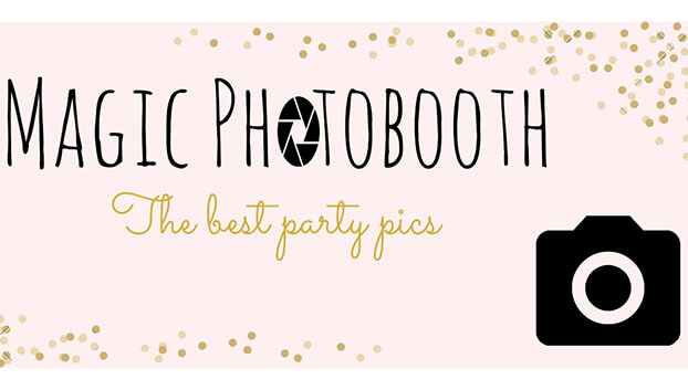 Magic Photobooth