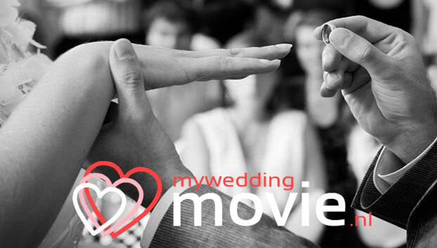 My Wedding Movie
