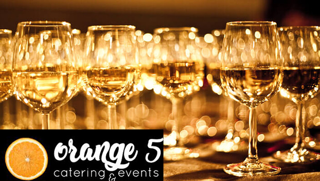 Orange5 Catering & Events