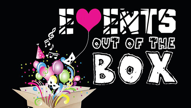 Out of the Box Events
