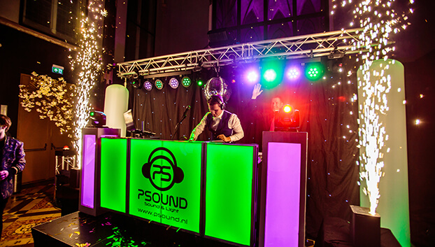 Psound Sound & Light