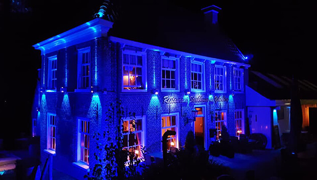 Restaurant-Steakhouse De IJsherberg