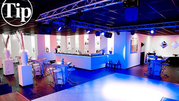 The Party Factory Lelystad