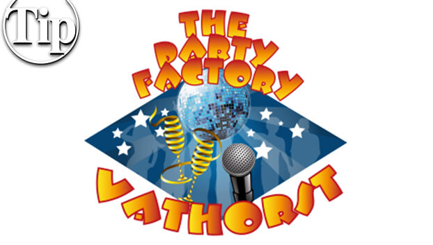 The Party Factory Vathorst