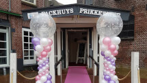 Partycentrum 't Prikkewater
