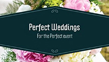 Perfect Weddings