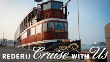 Rederij Cruise With Us