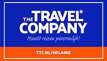 The Travel Company, Melanie Zijlmans