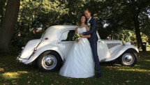 Your Weddingcar Company