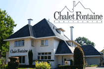 Partycentrum Chalet Fontaine