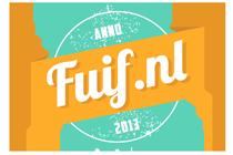 Op zoek naar een mooie, hippe trouwkaart? Ga naar Fuif.nl!