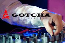 Feesten doe je met de professionele TrouwDJ's van Gotcha!