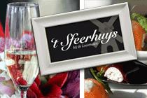 't Sfeerhuys - officiële trouwlocatie