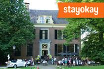 Ridderhofstad Rhijnauwen: een prachtige trouwlocatie