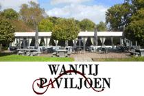 Vier uw bruiloft in Wantijpaviljoen