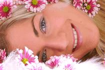 Fleurige bloemen accessoires voor de perfecte lentelook