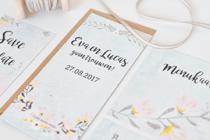 Heel persoonlijk: ontwerp je eigen trouwkaarten op ZELFkaartjes.nl