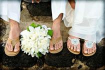 10 tips voor een hippe bruiloft