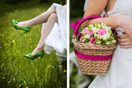 bruidsaccessoires_trouwschoenen_groen