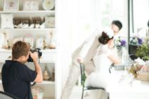 Waarom een bruidsfotograaf elke cent waard is