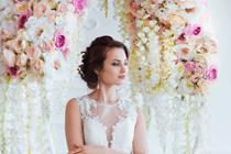 De populairste bruidsjurk van Instagram