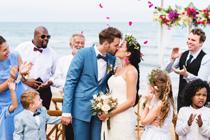 Gezocht: Stellen die in het buitenland gaan trouwen!