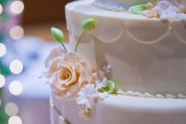 De heerlijke bruidstaarten van Joey Mercuur