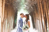 Wat gebeurt er na de bruiloft?