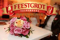 Uw bruiloft in de meest bijzondere trouw- en feestlocatie van Limburg?