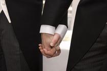 Eerste same-sex huwelijk in Koninklijke familie