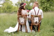 Een groene bruiloft! Alles over een duurzaam huwelijksfeest