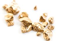 Huwelijkscadeau: geen geld, maar goud!