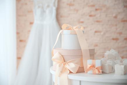 Huwelijkscadeau Tips Wat Is Het Budget Trouwen Nl