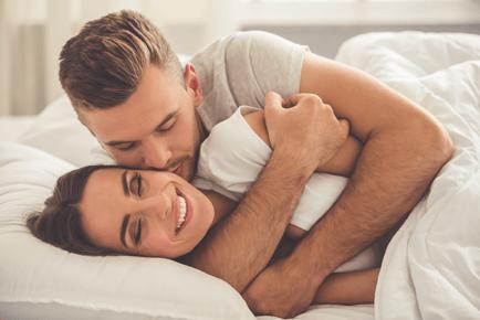 adult dating voor paar elke dag vrijen om zwanger te worden