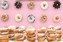 Donuts zijn de nieuwste weddingtrend!